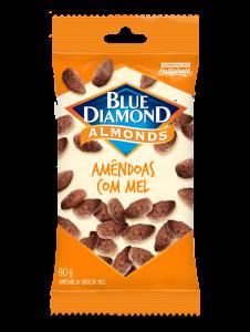 Amêndoas com mel 30g / 90g