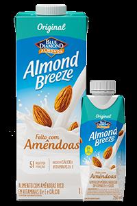 Almond Breeze Original