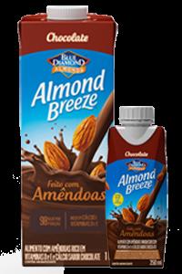 Almond Breeze Chocolate